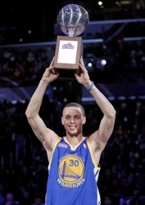 2011 NBA ALL-STAR SKILLS CHAMPION