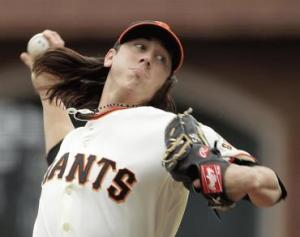 Two Time Cy Young Award Winner Tim Lincecum Brings Redemption To The Giants
