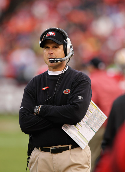 Can Jim Harbaugh and the 49ers put another Title Run?